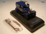 Citroen C4 Commercial 1/43 Solido