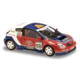 Toyota Corolla Trophée Andros 1/18 Solido