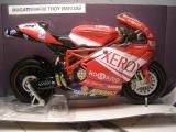 Ducati 999 F06 Troy Bayliss 1/12 Newray