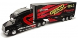 Geico Powerstports Honda Factory Connection Racing Team Truck 2009 Volvo 1/32